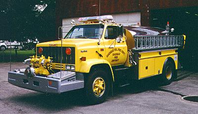 Machias 5 (tanker/pumper)